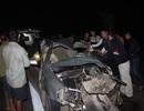 4 thầy giáo gặp nạn trên quốc lộ 1A