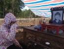 Nhà cô bé mồ côi Thanh Phượng bị hoả hoạn thiêu rụi