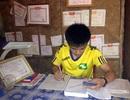 Giấc mơ giảng đường đại học của cậu học trò nghèo hiếu học