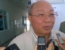 Đoàn chuyên gia y học cổ truyền bắt đầu điều trị cho ông Nguyễn Bá Thanh