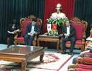 Đà Nẵng đề nghị Nhật Bản đầu tư vào khu công nghệ cao
