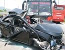 Lắp camera giám sát tuyến đường xảy ra tai nạn làm 7 người chết