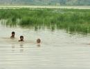 Hai anh em ruột đuối nước dưới hồ tưới cà phê