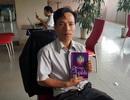 Gặp thầy giáo đạt kỷ lục Việt Nam về Truyện thơ dài nhất viết về Bác Hồ