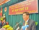 Đắk Nông có Chủ tịch tỉnh mới