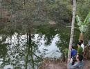 Trượt chân xuống hồ, 3 nữ sinh đuối nước thương tâm