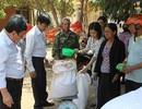 Hỗ trợ 500 tấn gạo cứu đói đồng bào các dân tộc tỉnh Đắk Lắk