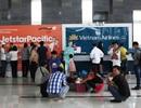Cảng hàng không Buôn Ma Thuột hoạt động trở lại sau hơn 7 giờ tê liệt