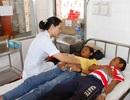 Dịch sốt xuất huyết bùng phát tại Đắk Lắk