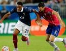"""""""Soi"""" màn trình diễn của Martial ở đội tuyển Pháp"""