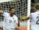 Áo trở thành đội tuyển thứ 4 giành vé dự Euro 2016