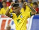 Neymar rực sáng, Brazil vùi dập Mỹ