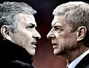 Wenger - Mourinho: Cuộc chiến khó lường