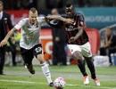 Bacca tỏa sáng, AC Milan giành chiến thắng đầy kịch tính