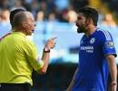 FA chính thức buộc tội Diego Costa về hành vi bạo lực