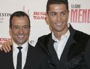 """Jorge Mendes chưa phải """"cò"""" kiếm tiền giỏi nhất thế giới"""