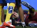 Messi phải nhập viện và nghỉ thi đấu 8 tuần