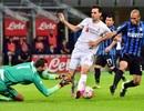 Inter bất ngờ thảm bại ngay trên sân nhà