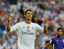 C.Ronaldo khởi đầu tệ nhất sau 5 năm ở Real Madrid