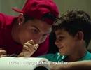 Bộ phim về C.Ronaldo sắp ra rạp