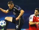 Cầu thủ Dinamo Zagreb sử dụng doping trong chiến thắng Arsenal