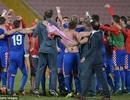 Xác định 20 đội tuyển có mặt ở Euro 2016