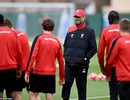 Jurgen Klopp tươi cười, sẵn sàng ra mắt Liverpool