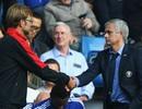 """Jurgen Klopp: """"Tôi rất cảm thông với Mourinho"""""""