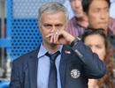 """Mourinho: """"Tôi chẳng có gì để lo lắng về tương lai"""""""
