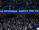 """Mourinho: """"Người hâm mộ Chelsea quá rộng lượng"""""""