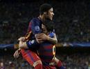 Đội hình tiêu biểu lượt trận thứ 4 vòng bảng Champions League