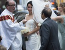 Nữ bác sĩ Eva Carneiro không mời cầu thủ Chelsea tới dự lễ cưới