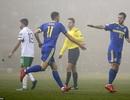 Dzeko tỏa sáng, Bosnia níu giữ hy vọng dự Euro 2016