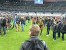 Bi kịch khủng khiếp ở Stade de France diễn ra như thế nào?