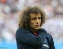 Sợ khủng bố, David Luiz không dám về Paris