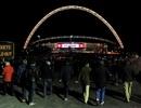 Cổ động viên Anh sẽ hát vang quốc ca Pháp ở Wembley