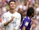 """Đã đến lúc C.Ronaldo """"đào tẩu"""" khỏi Real Madrid?"""