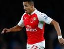 Alexis Sanchez đồng ý hợp đồng 40 triệu bảng với Arsenal