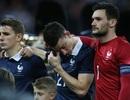 Cầu thủ Arsenal bị ám ảnh sau vụ khủng bố tại Paris