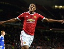 Vắng Anthony Martial, MU sống sao?