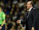 Benitez cúi đầu nhận sai lầm sau thảm bại trước Barcelona