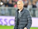 """Zidane bác bỏ khả năng tiếp quản """"ghế nóng"""" Real Madrid"""