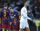 Cuộc đua Chiếc giày vàng châu Âu: C.Ronaldo bật khỏi top 30