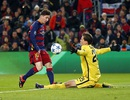 """Messi rực sáng, """"cỗ máy hủy diệt"""" Barcelona đáng sợ gấp bội"""