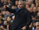 """Mourinho: """"Chelsea đá trận hay nhất từ đầu mùa"""""""
