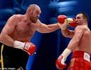 """Kẻ hạ bệ """"Tiến sĩ búa thép"""" Klitschko, Tyson Fury là ai?"""