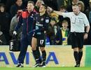 Arsenal mất Sanchez, Cazorla trước đại chiến với Olympiacos