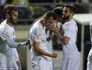 Real Madrid gặp họa vì sử dụng cầu thủ bị treo giò