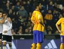 Cổ động viên đột tử vì bàn thắng vào lưới Barcelona