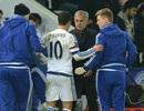 Thua Leicester City, Chelsea còn mất thêm Hazard